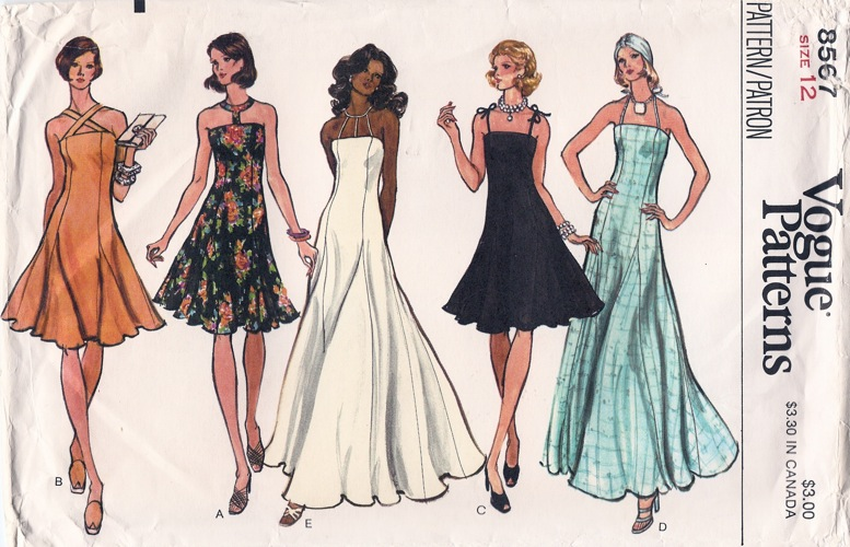Easy ways to make your very own formal dresses