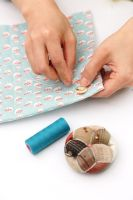 Basic information useful to every sewing newbie