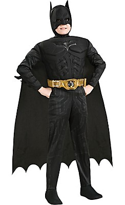 Photo From: http://www.partycity.com/category/halloween costumes/boys costumes accessories/boys superhero costumes.do
