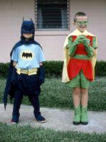 Halloween Costume Ideas for Boys : Be a Superhero