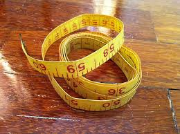 Sewing Tool - Tape Measure