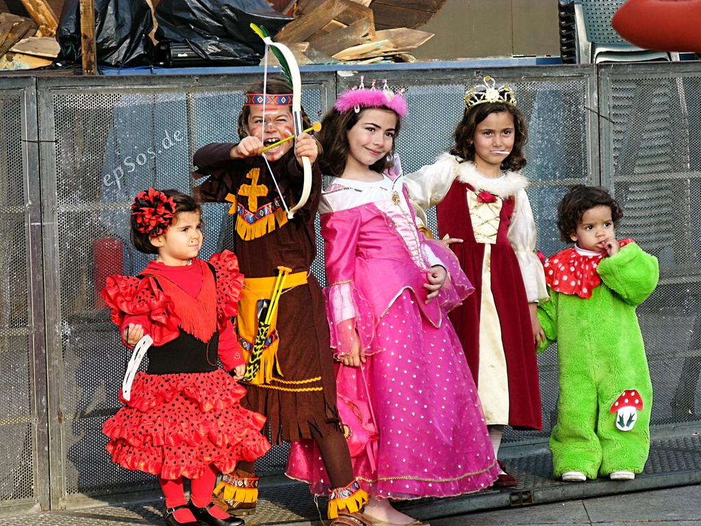 Halloween Costume for Kids - Get Your Inspiration