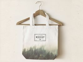Save Money Help Mother Nature, Make Your Own Tote Bag