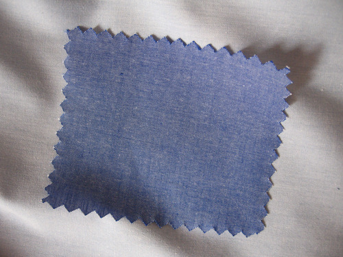 Definition and Characteristics of Chambray Fabric