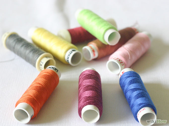 Different Sewing Threads For Those Who Love to Sew