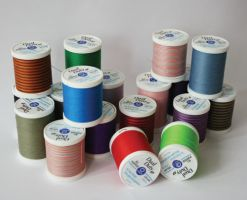 Choose the Perfect Thread for Your Next Sewing Project