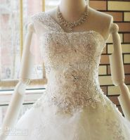 5 Awesome Tips in Sewing Your Own Wedding Dress