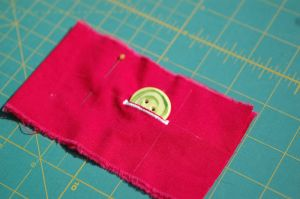 What Beginners Should Know About Button and Buttonholes