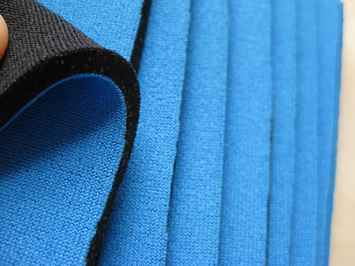 3 Basic Methods for Stitching Neoprene Fabric