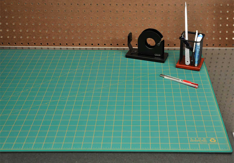 Large Sewing Cutting Mat