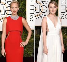 Fashion Trends from the Golden Globes 2016