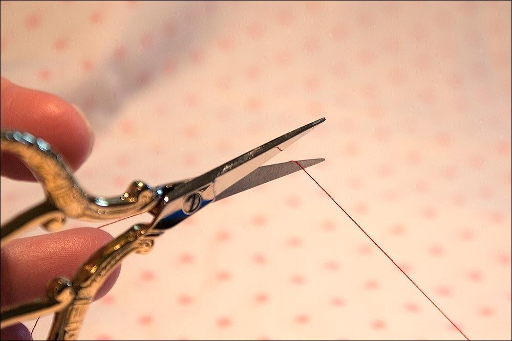 Cutting Thread