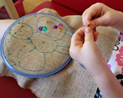 Hand Stitching Tutorials For Your Hand Sewing Projects