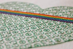Best 8 Effective Hand Stitches For Embroidery