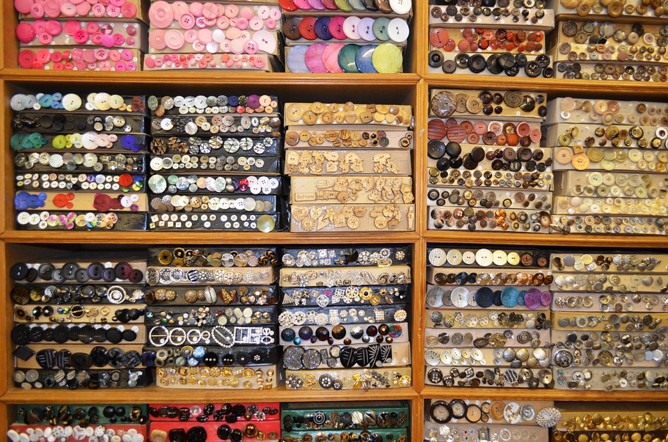 A List of the Best Sewing Shops In New York Today