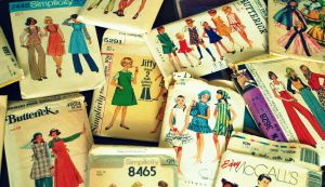 New Sewing Ideas from Simplicity Patterns