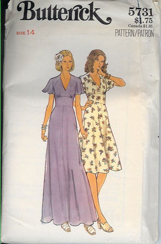 Summer Dresses to Try With Butterick Patterns