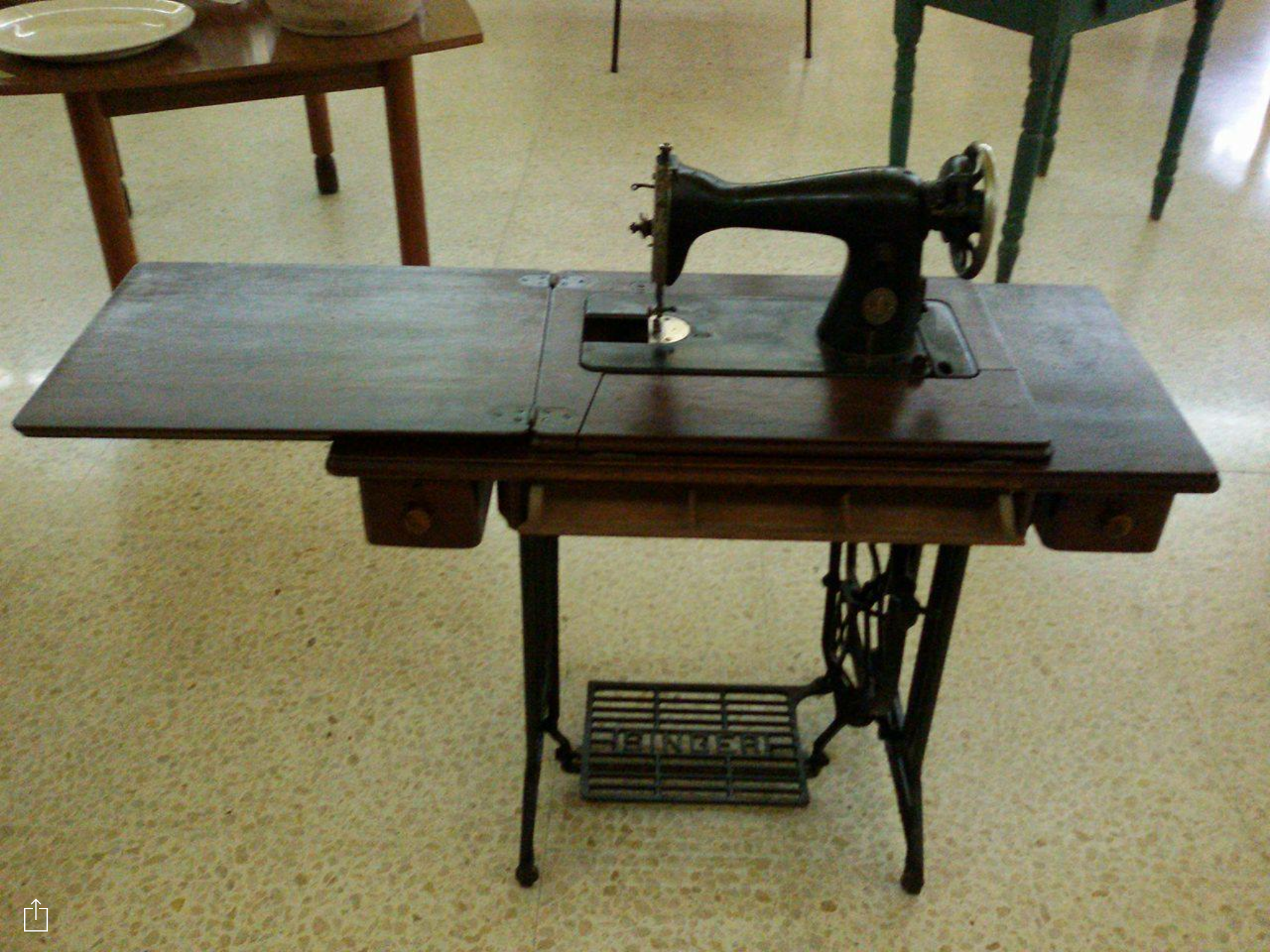 3 Types of Sewing Tables you can buy for your job