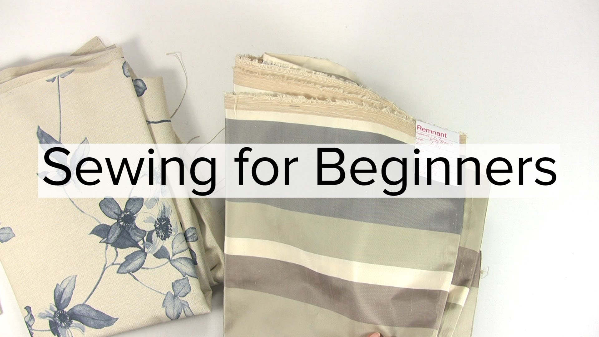 Sewing Blog: Easy Steps To Follow Before Launching